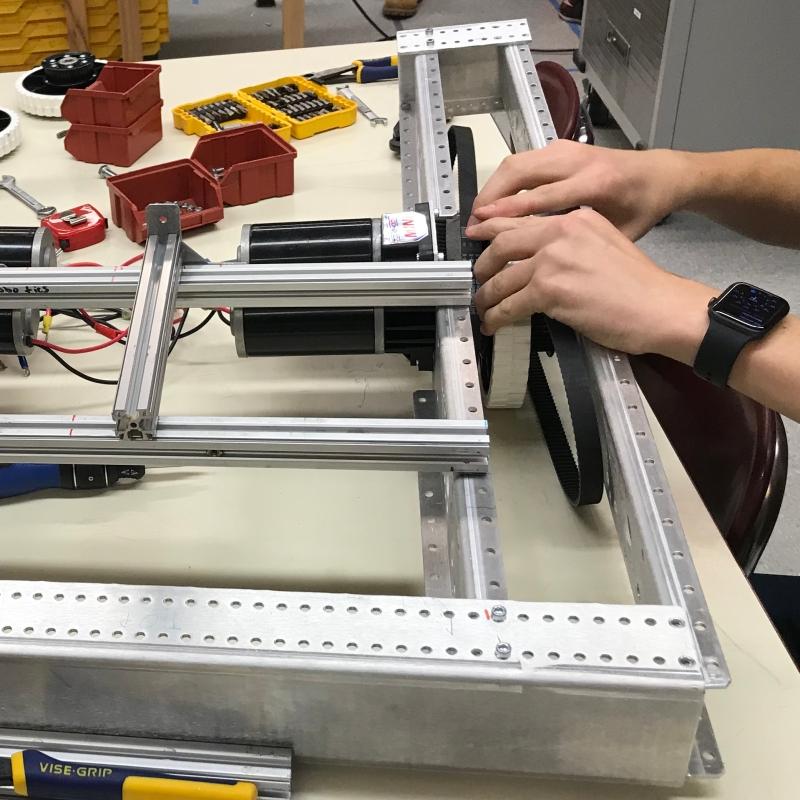 week1-chassisbuild